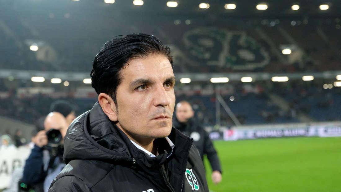 Hannover 96 - Darmstadt 98