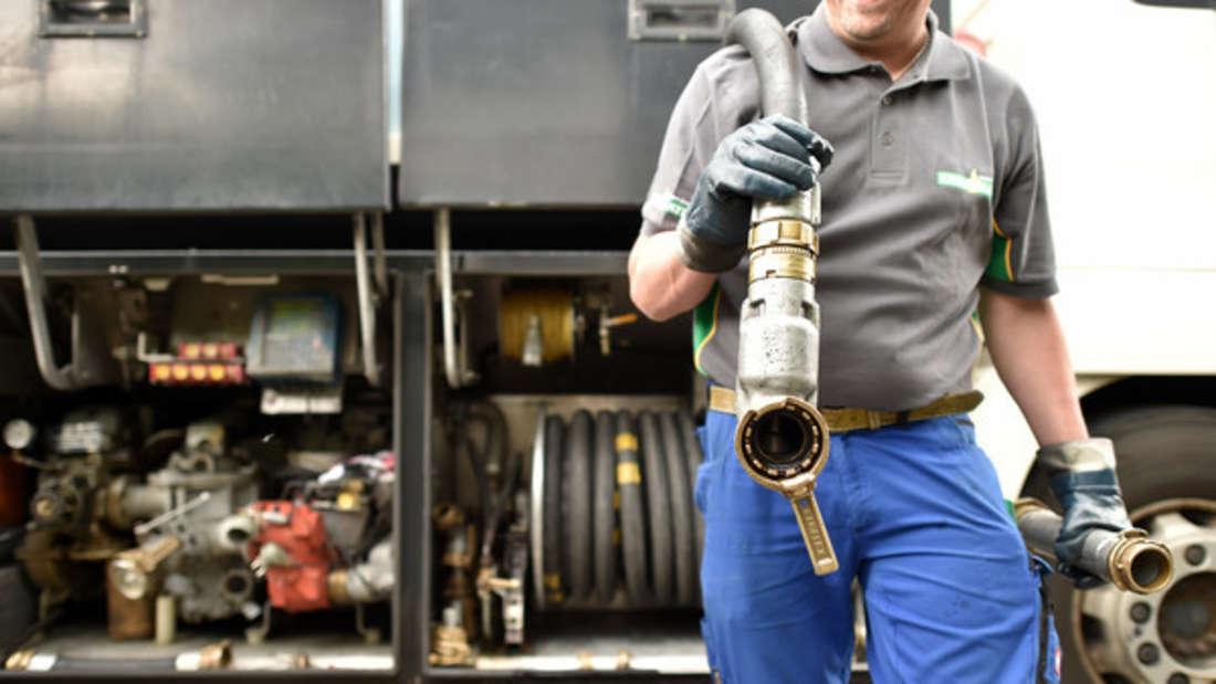 Heizöl ist eines der Güter, das in den vergangenen 20 Jahren eine Preissteigerung von 156 Prozent erlebte.