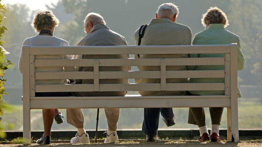 Um Altersarmut vorzubeugen, will die Bundesregierung die Grundrente einführen. Doch diese birgt enorme Risiken.