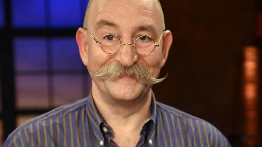 """Horst Lichter sorgte in einer """"Bares für Rares""""-Sendung für eine seltsame Überraschung."""