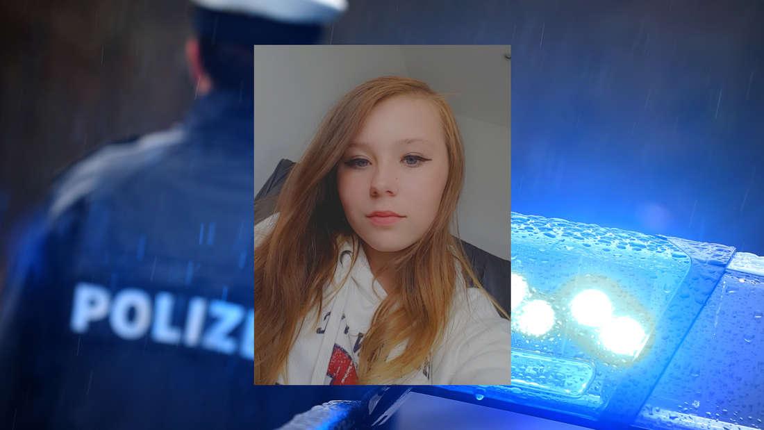 Ein Mädchen wird in Hanau vermisst.