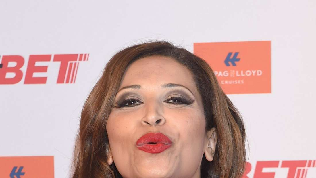 Patricia Blanco. (Archivfoto)