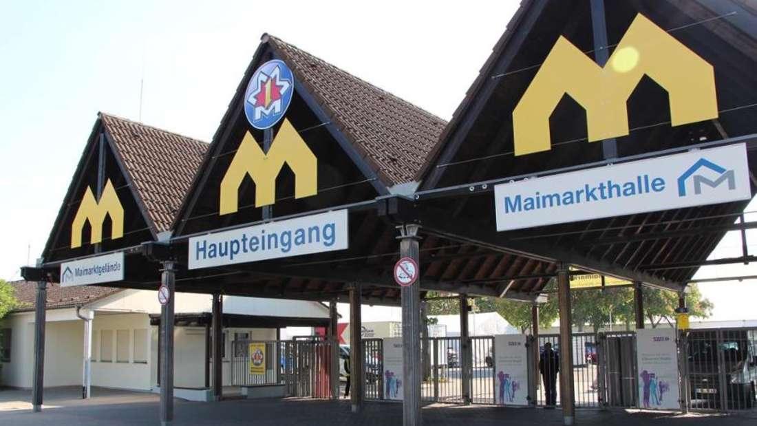 Alle Infos zum Reisemarkt Rhein-Neckar-Pfalz auf dem Maimarktgelände in Mannheim (Archivfoto).