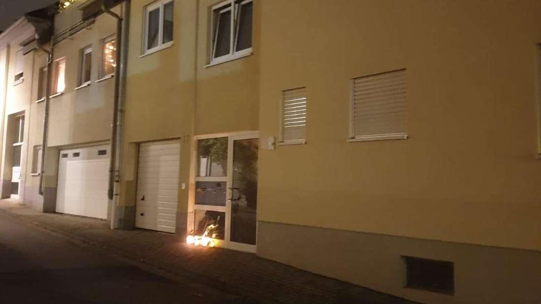 Horror-Tat in Heidelberg: Sohn (21) tötet eigene Mutter (†58).