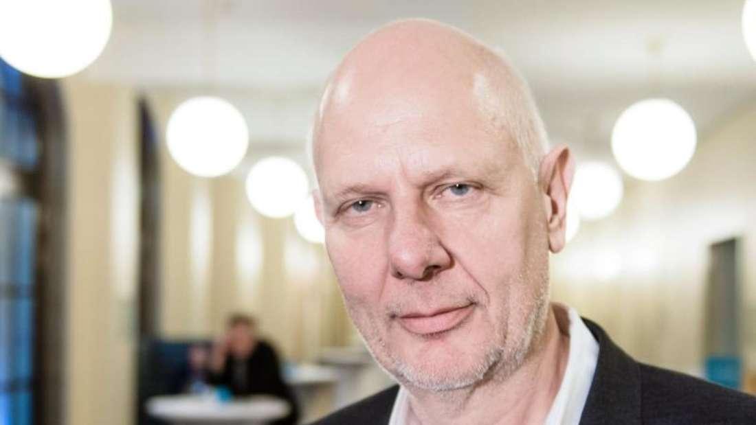 Unternehmensberater und selbst ernannter «Trend- und Zukunftsforscher» - Matthias Horx. Foto: Gregor Fischer/dpa