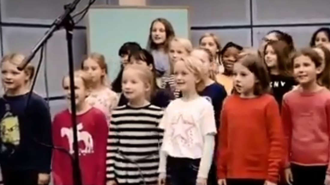 Der Text eines Liedes des WDR-Kinderchores sorgte für Empörung bei vielen Deutschen.