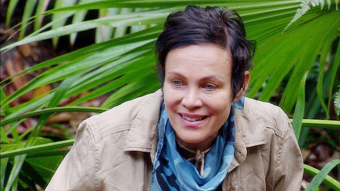 Sie hat gut lachen: Sonja Kirchberger soll die höchste Gage im Dschungelcamp 2020 kassieren.