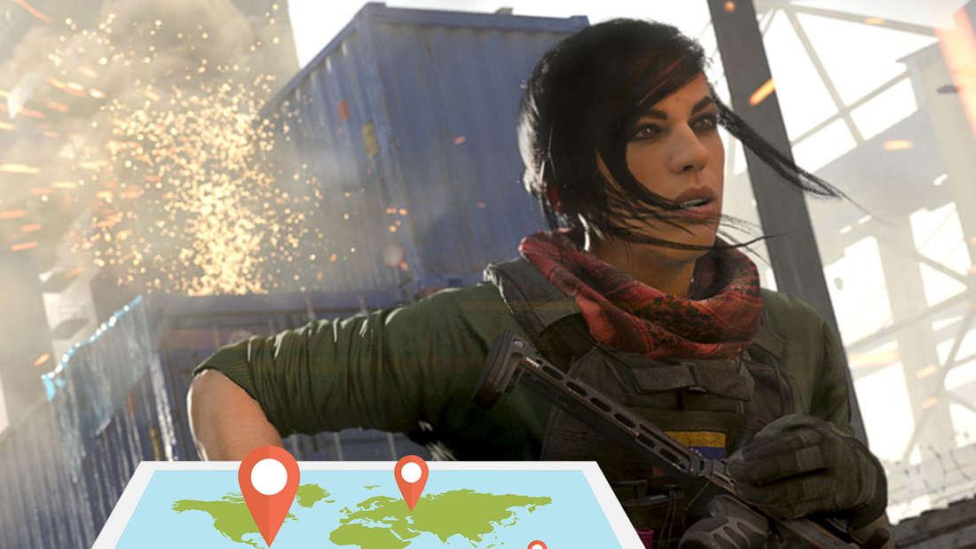 Call of Duty Modern Warfare: Kommen neue Maps? Spieler äußern Wünsche