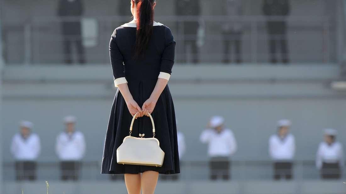 Welche Kleidung ist auf der Kreuzfahrt angemessen? (Symbolbild)