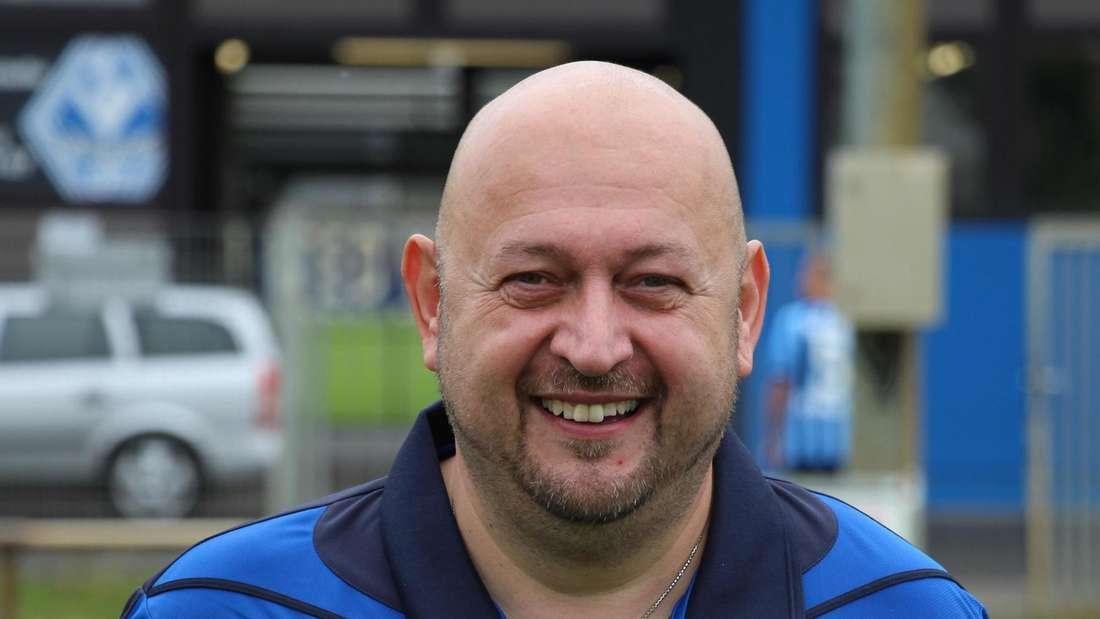 Rolf Moßmann wird neuer Torwart-Trainer von Hannover 96.
