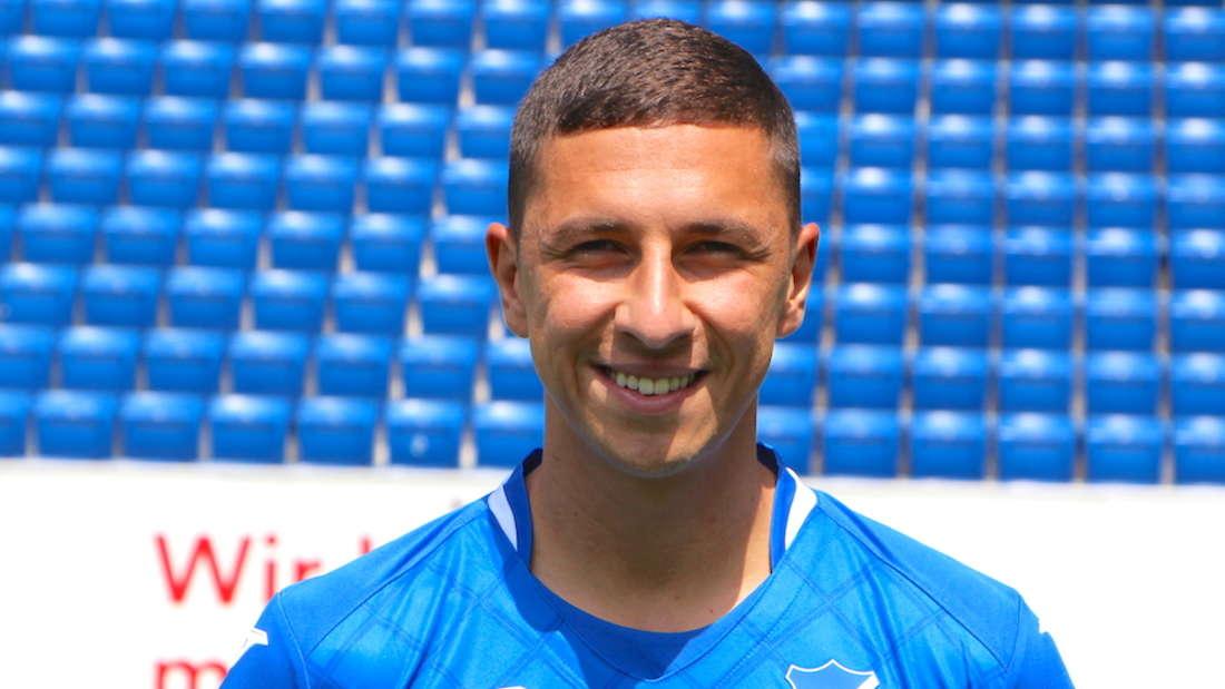 Robert Zulj wechselt zum VfL Bochum.