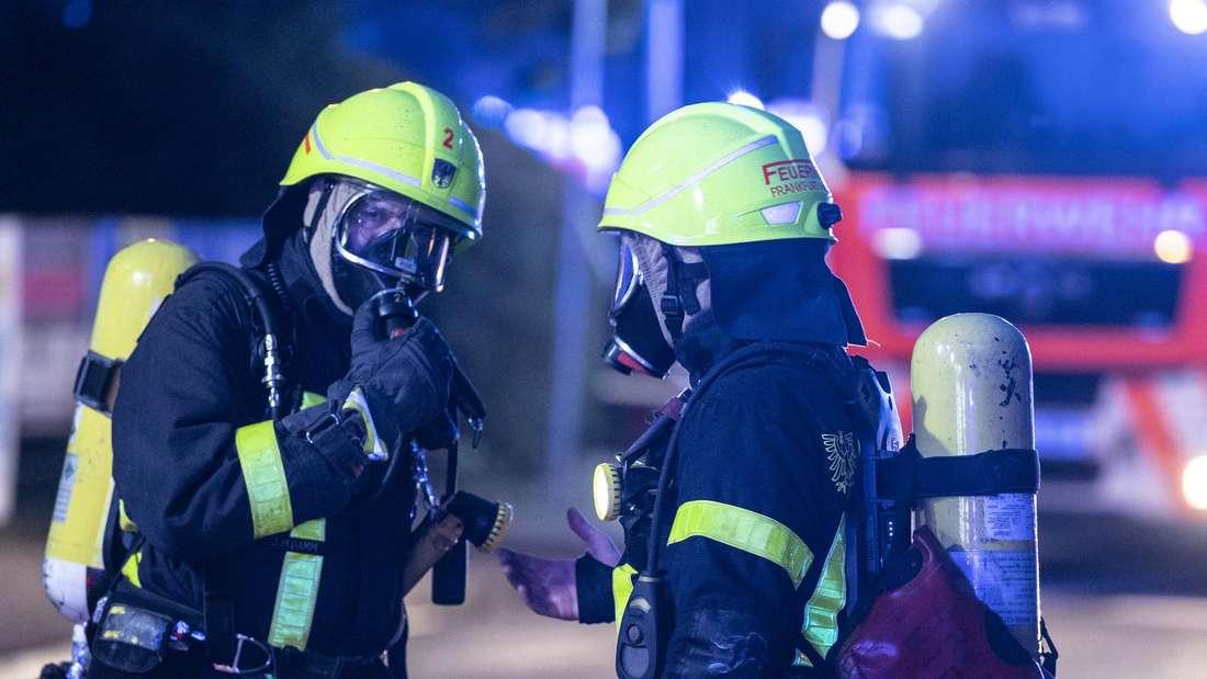 Großeinsatz in Ludwigshafen:Explosion bei Chemiekonzern Almatis (Symbolfoto)