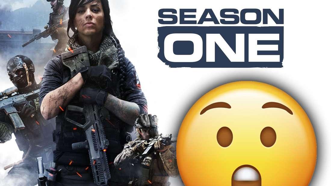 Call of Duty Modern Warfare: Verlängerung für Season 1 und neue Waffe