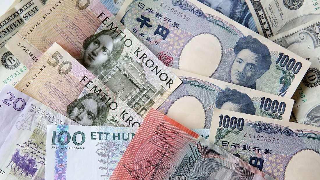 Dank eines starken Euro bekommen Sie in vielen Reiseländern mehr für Ihr Geld.