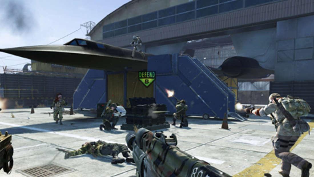 Der erste Teil der Black Ops-Reihe sorgte für neue Maßstäbe.
