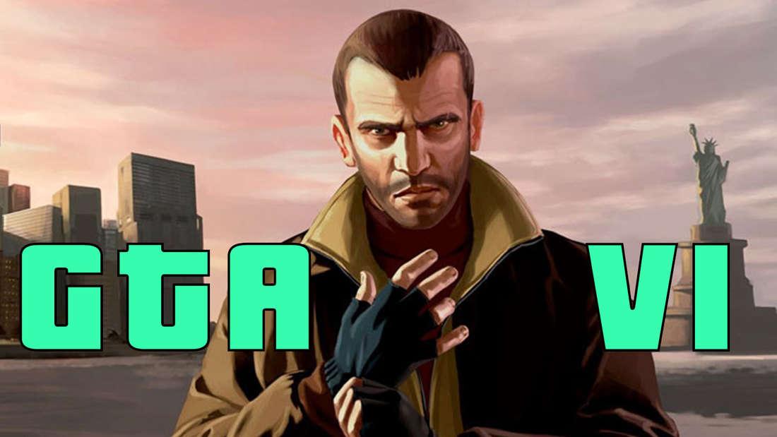 GTA 6 Leak Thumbnail