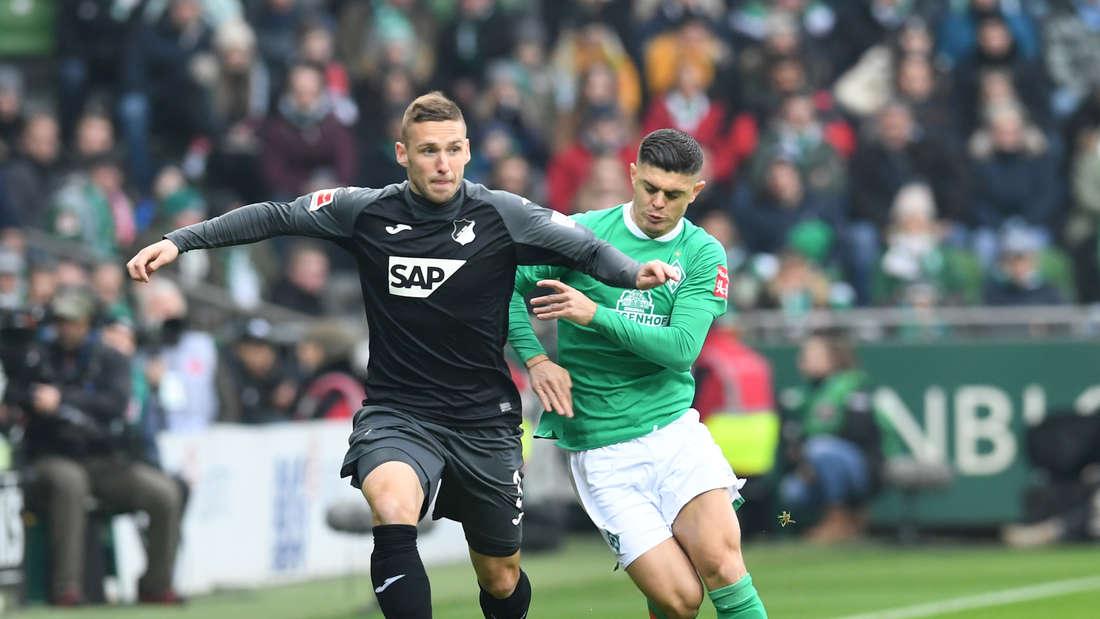 Werder Bremen - TSG 1899 Hoffenheim
