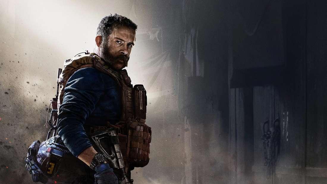 Neue Informationen zum Call of Duty Modern Warfare Battle Royale Modus geleakt