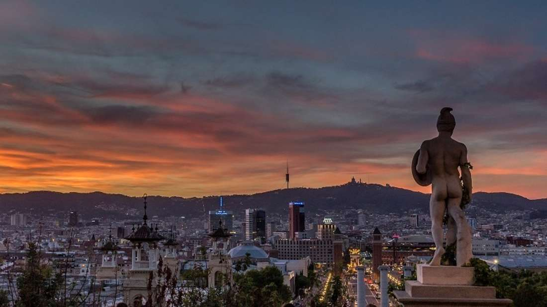 Barcelona - Mediterraner Charme im Trubel Katalaniens