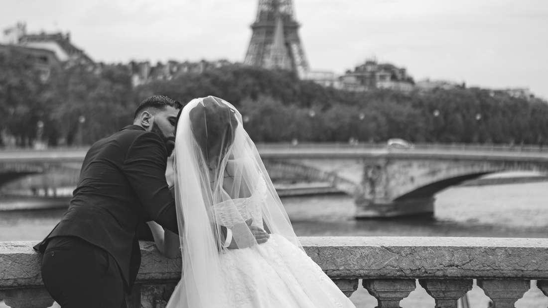 Paris - Romantik in der Stadt der Liebe