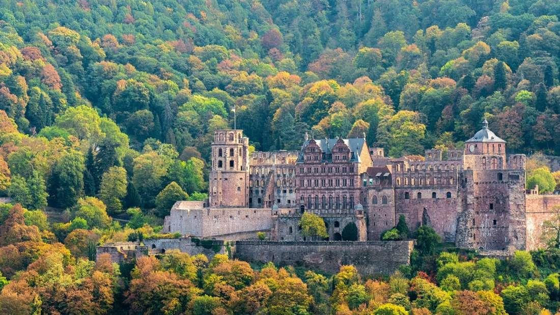 Heidelberg - Wenn Märchen wahr werden…