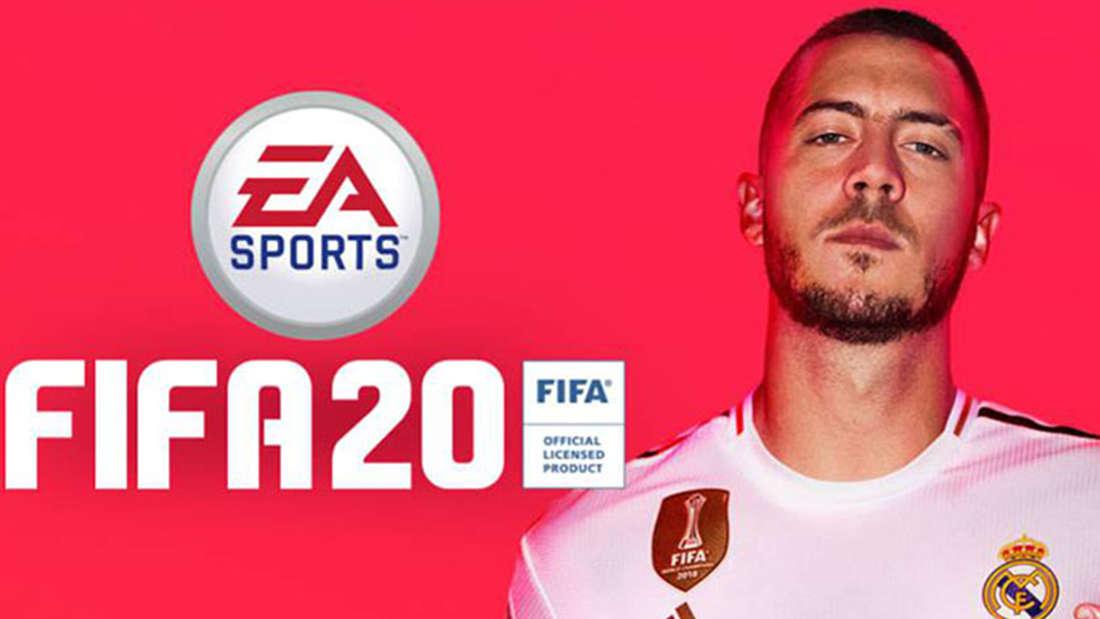 Das sind die 10 unbeliebtesten FIFA 20 Spieler.