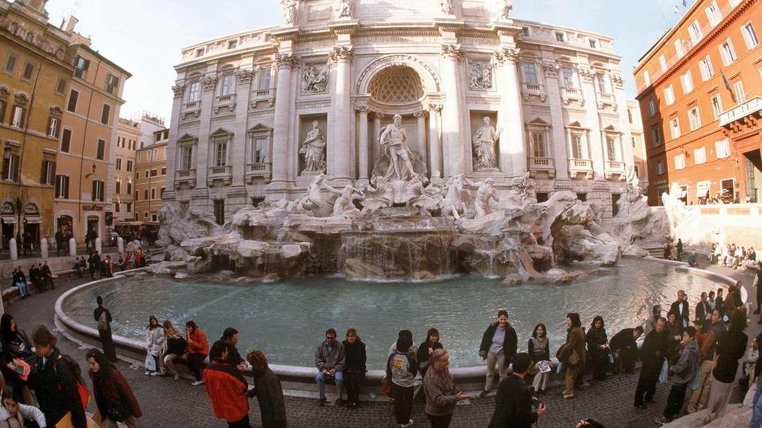 Italien ruft wegen Coronavirus nationalen Notstand aus.