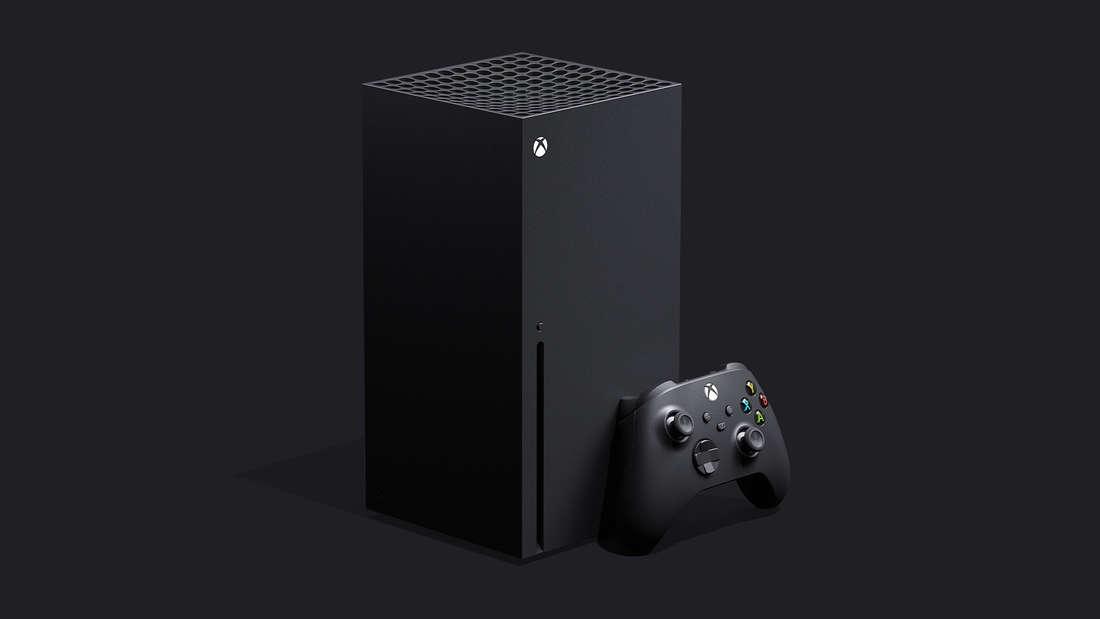 Microsofts Next-Gen-Konsole kommt als Series X und günstigere Series S.