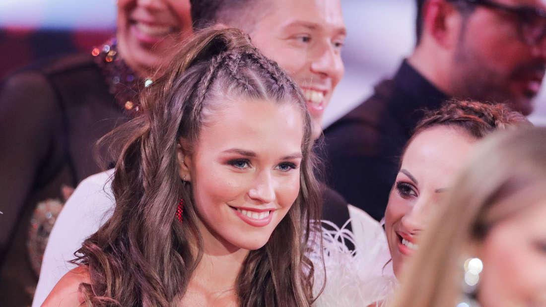 Let's Dance (RTL): Laura Müller (19) ist 2020 zum ersten Mal in der Tanzshow in Köln dabei.