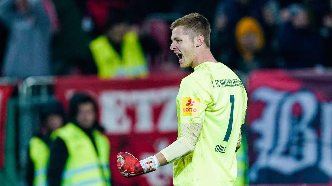 1. FC Kaiserslautern - 1. FC N¸rnberg