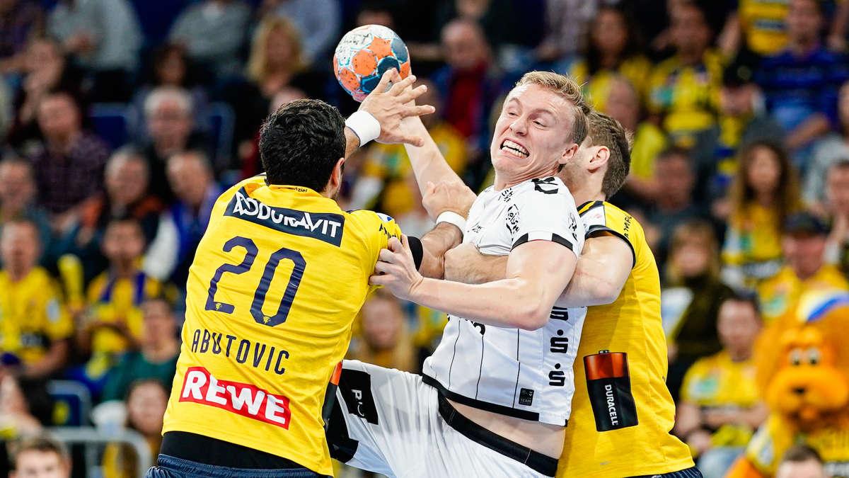 Corona Handball