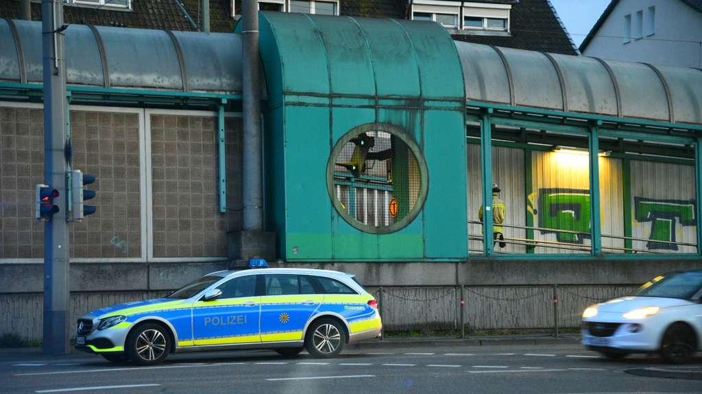 Verkehrsmeldungen Mannheim