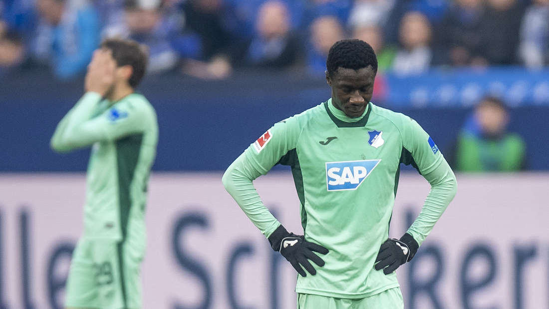 Diadie Samassekou ist im vergangenen Sommer zur TSG Hoffenheim gewechselt.