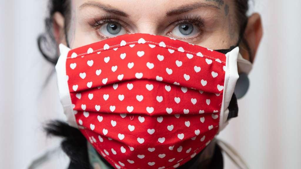 Wie Herum Trägt Man Mundschutz