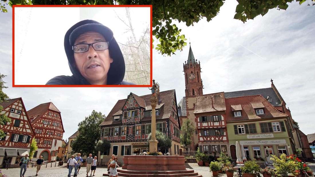 Xavier Naidoo sagt sein Konzert in Ladenburg ab