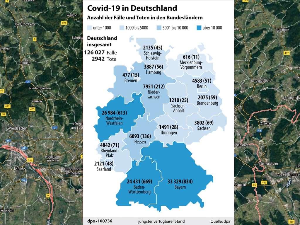 coronavirus deutschland hessen