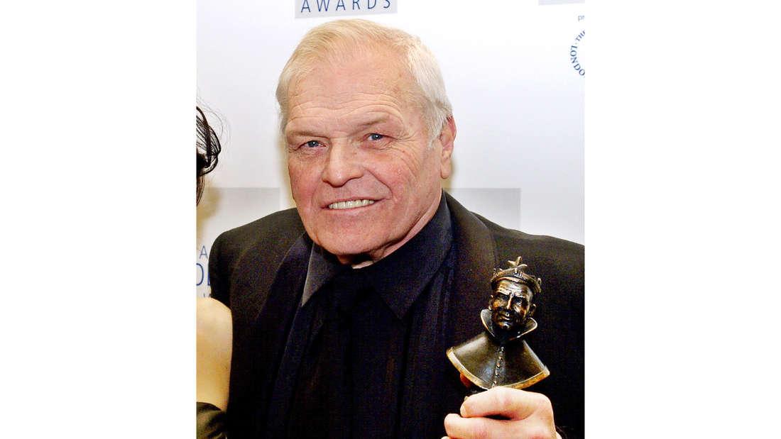 Schauspieler Brian Dennehy mit 81 Jahren gestorben