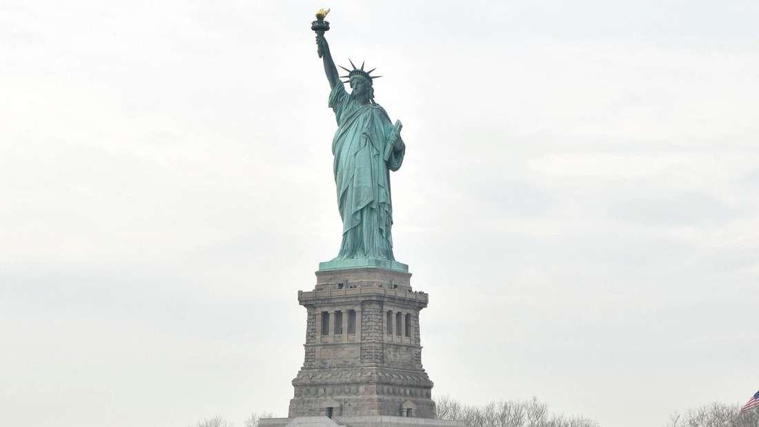 """""""Shutdown"""" in den USA - wann sind Reisen in das Land wieder möglich?"""
