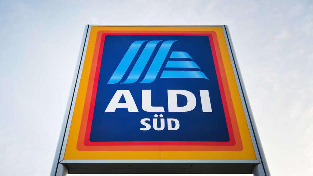 Aldi Süd bietet viele Jobs. (Symbolbild)