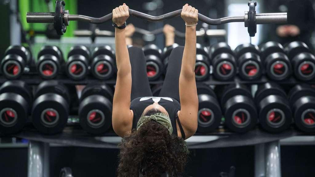 Fitnessstudios Corona öffnung