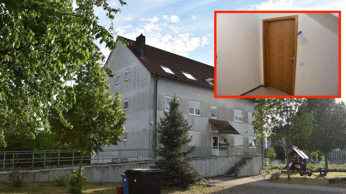 In einer Sozialunterkunft in Wiesloch wird eine tote Frau gefunden. Ihre Mitbewohnerin soll sie getötet haben.