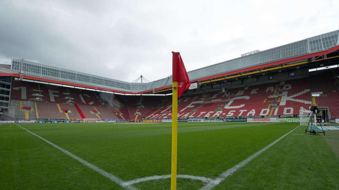 Stadion 1. FC Kaiserslautern