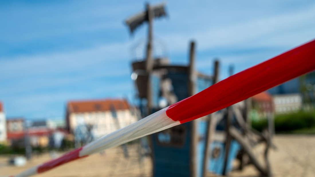 Neue Corona-Verordnungen: Sachsen-Anhalt reagiert auf stagnierende Infektionszahlen