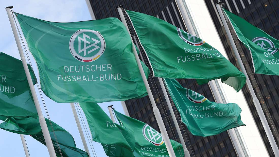 Der DFB will die Saison in der 3. Liga unbedingt fortsetzen.