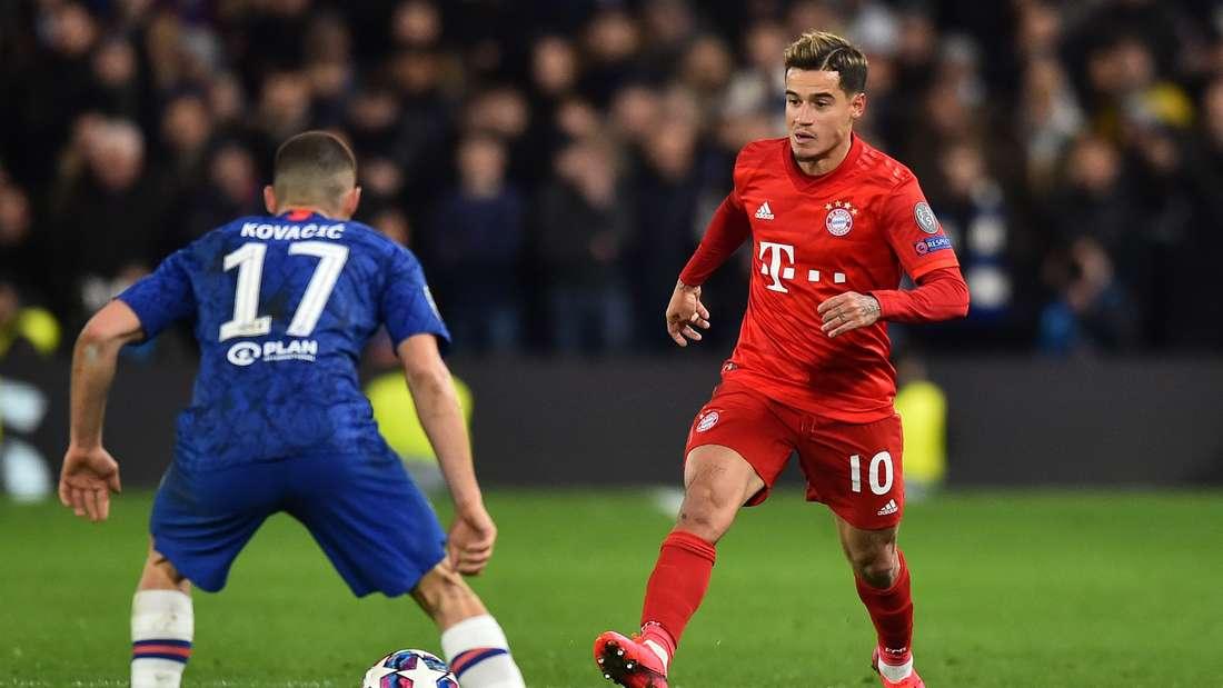 FC Bayern: Mega-Streichliste! Diese FCB-Stars sollen im Sommer gehen
