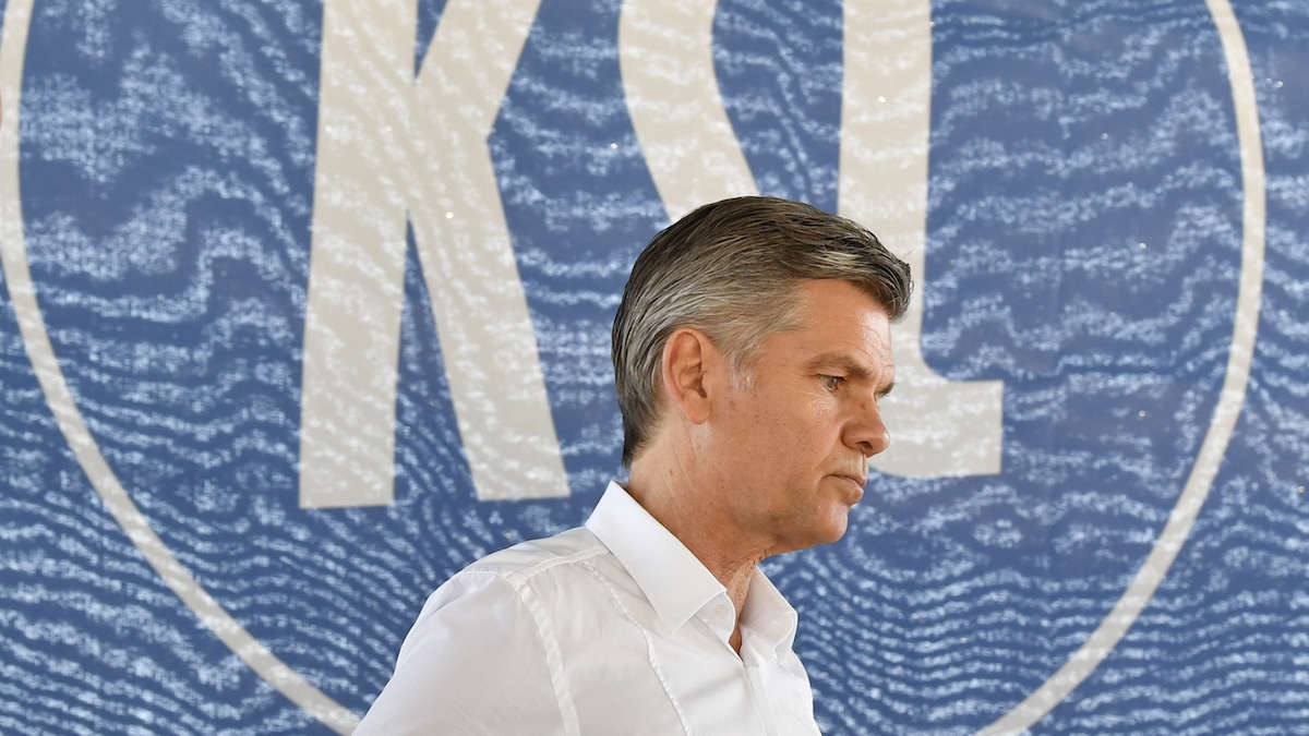 Präsident Ksc