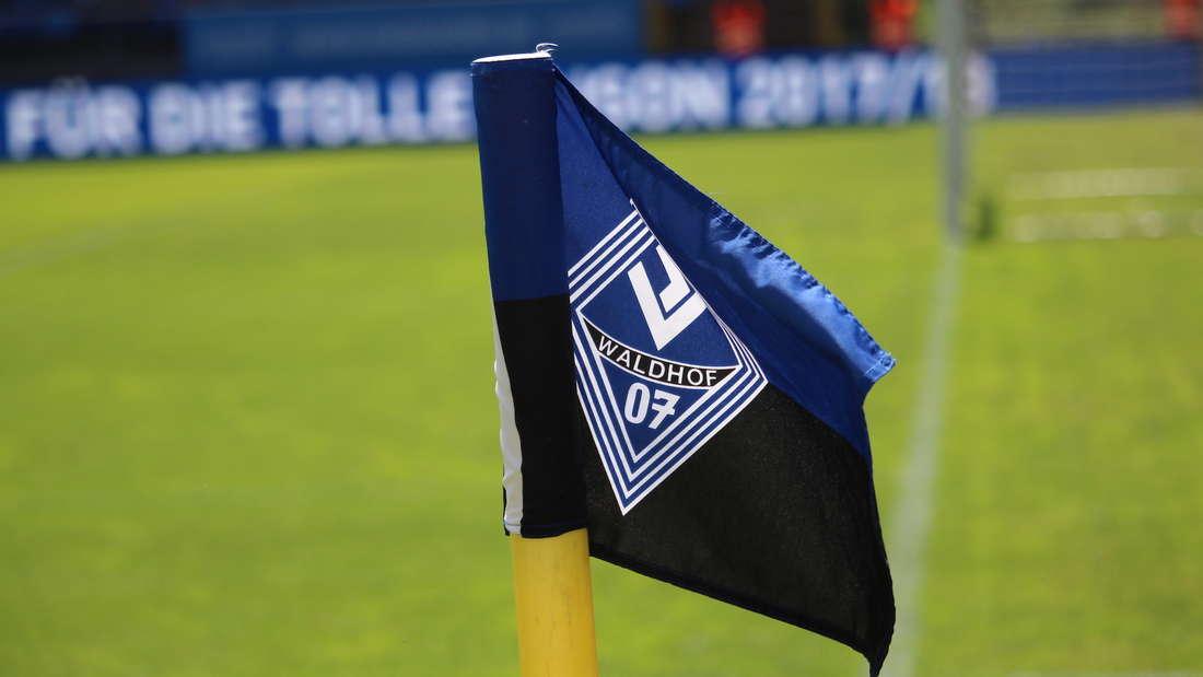 Der SV Waldhof Mannheim hat sich für einen Abbruch der Saison ausgesprochen.
