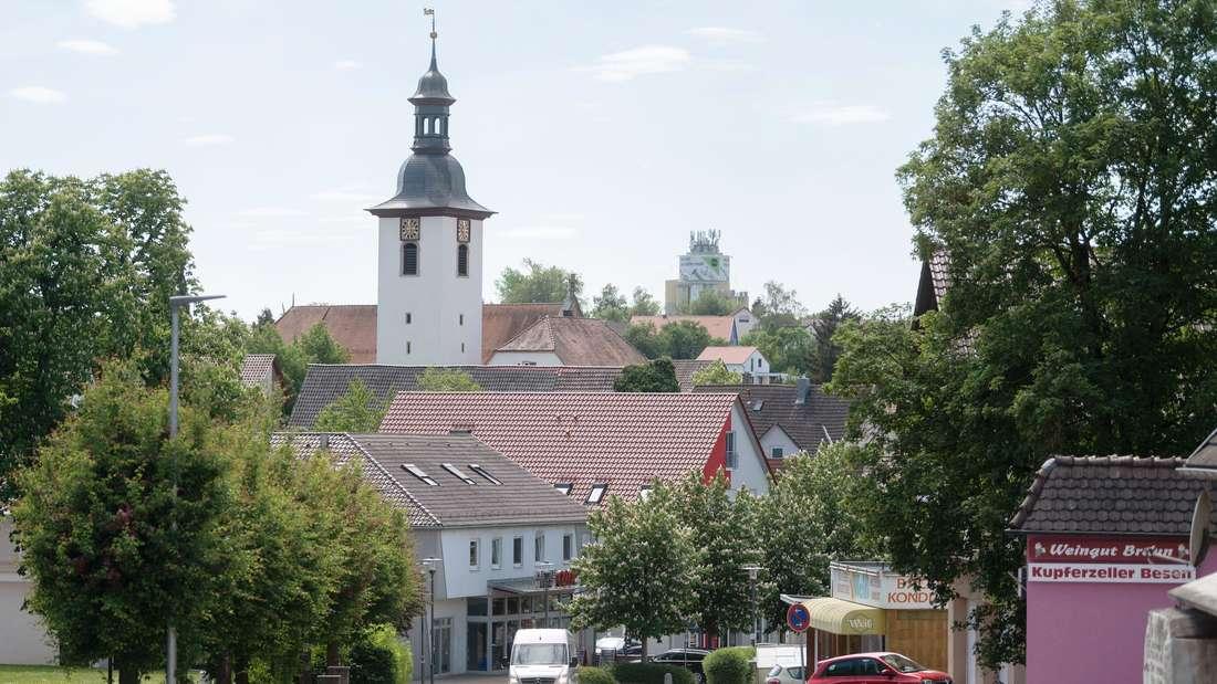 Kupferzell – Corona-Hotspot in Baden-Württemberg wird Teil einer RKI-Studie