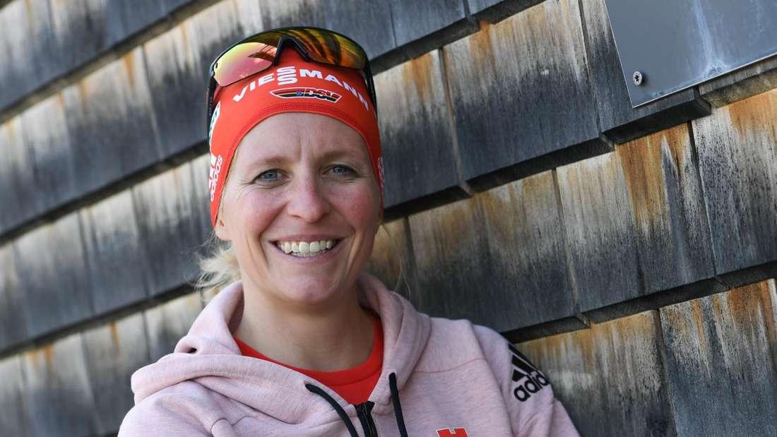 Franziska Hildebrand: Geburtsdatum 24.03.1987; Skiclub: WSV Clausthal-Zellerfeld; Größte Erfolge: Weltmeisterin in der Staffel 2015, 2017; Platzierung im Gesamtweltcup der Saison 2019/20: 86.