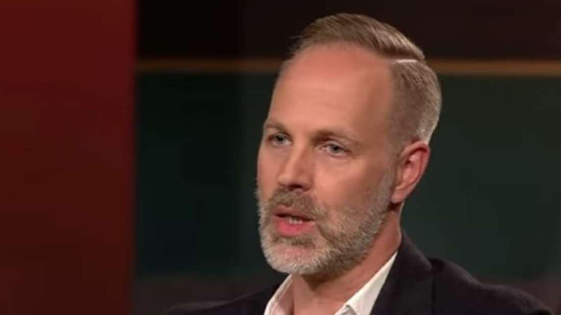 """Kriminalkommissar Sebastian Lanz kritisiert bei """"Markus Lanz"""" (ZDF) die Länderchefs."""